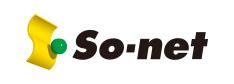 So-net(協力サービス)