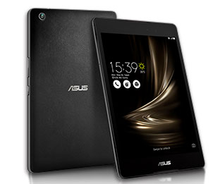ASUS ZenPad 3 8.0(Z581KL) Androidタブレット画像