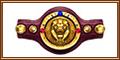 チャンピオンベルトの画像