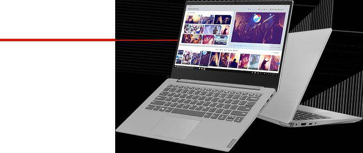 IdeaPad S340