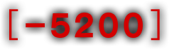 −5200