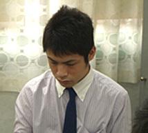 竹村淳プロ