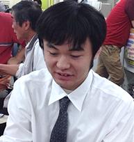 藤本理澄プロ