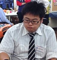 松島浩太プロ