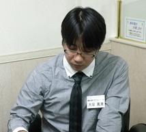 大塚真清プロ