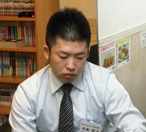 高倉武士プロ