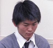 竹内元太プロ