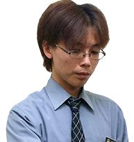 中田一幸プロ