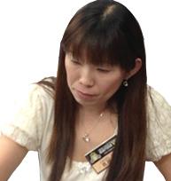 桑原恵子プロ